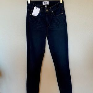 Paige Hoxton High Rise Ultra Skinny 24